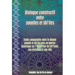 Dialogue constructif entre sunnites et shî'ites