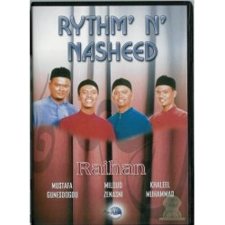 Rhythm 'n' nasheed