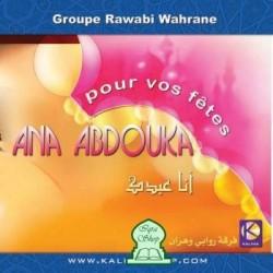 Ana Abdouka