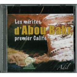 Les mérites d'Abou Bakr, premier calife