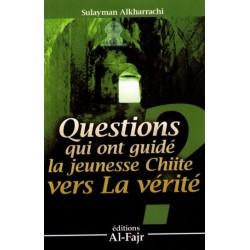 Questions qui ont guidé la jeunesse chiite vers la vérité