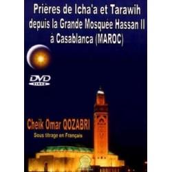 Prayer of Icha'a and Tarawih-The Night of 27 [DVD10]