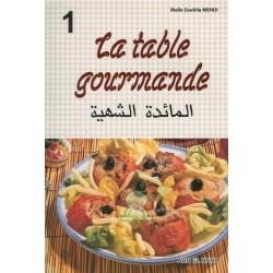 La table gourmande