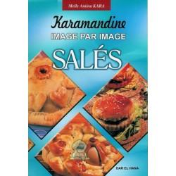 Karamandine Salés - Image par image