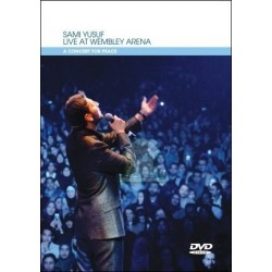 The concert given by Sami Yusuf - Live at Wembley Arena (DVD)