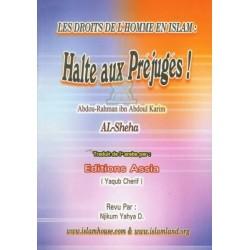 Les droits de l'homme en Islam : Halte aux préjugés !