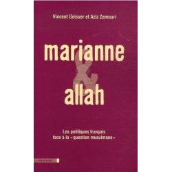 Marianne et Allah
