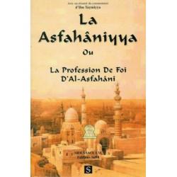 La Asfahaniyya ou la profession de foi d'al-asfahani