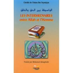 Les intermédiaires entre Allah et l'homme - الواسطة بين الحق و الخلق