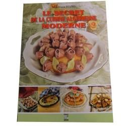 Le secret de la cuisine algérienne moderne
