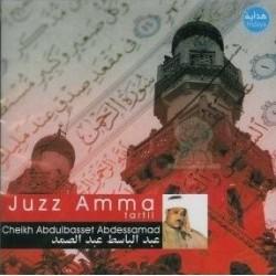 Quran Juz Ama by Cheikh Abdelbasset Abdelsamad (Tartîl) - جزء عمّ بتلاوة الشّيخ عبد...