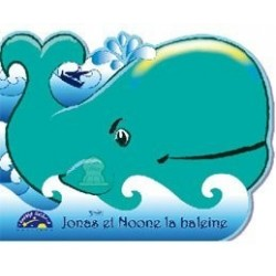 Jonas et Noone la baleine