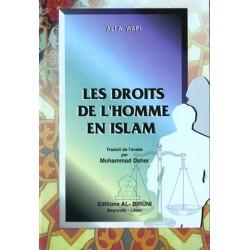 Les Droits de l'Homme en Islam