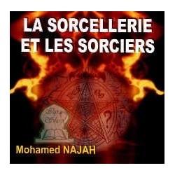 La sorcellerie et les sorciers [CD 106]