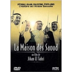 The House of Saoud (DVD)