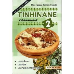 Tinhinane 2 - تينهنان