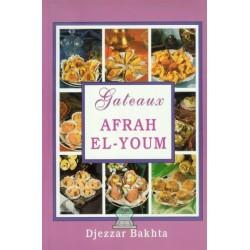 Gâteaux Afrah El-Youm