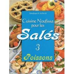 Cuisine Noufissa pour les salés - (3) Poissons