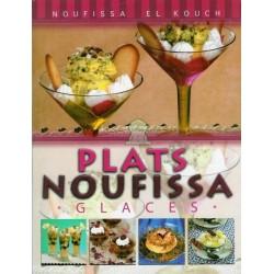 """Plats Noufissa """"Glaces"""""""
