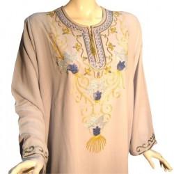 Sky blue Leyla dress (Size L)