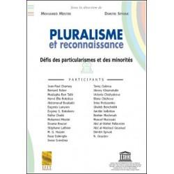 Pluralisme et reconnaissance