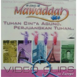 Mawaddah: Video clips of Islamic songs (anashid) for children