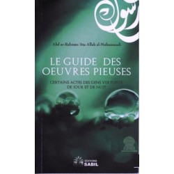 Le guide des oeuvres pieuses
