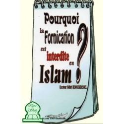Pourquoi la fornication est interdite en Islam ?