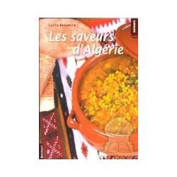 Les Saveurs d'Algérie - Latifa Benamira