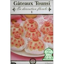 Gâteaux Tounsi