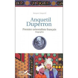 Anquetil Duperron