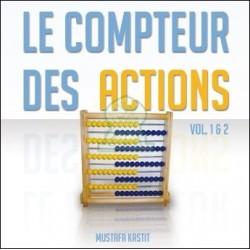 Le compteur des actions (2 CD)