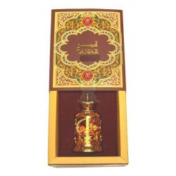 "Concentrated perfume without alcohol ""Qamar"" - قمر"