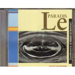 """Conférence """"Le paradis"""" par Daoud Van Beveren [BCD-049]"""