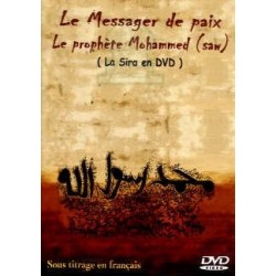 "The Messenger of Peace ""The Prophet Mohammed (SAW)"" (The SIRA on DVD)"