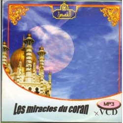 The miracles of the Koran (In VCD / DVD) - Documentary in French language