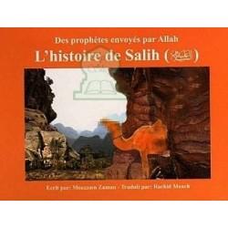 L' histoire de Salih ( 4 )