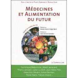 Médecines et alimentation du futur