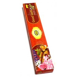 Bakhour incense Good Luck Seven (7) sticks