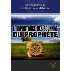 L'importance des sounnas du Prophète (saw)