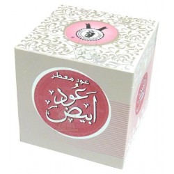 "Oudh scented ""Oud Abiyad"" (White Oud) - ""عود معطر"" عود أبيض"