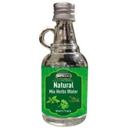 Natural Mix Herbs Water - Natural Mix Herbs Water - ماء طبيخة طبيعي