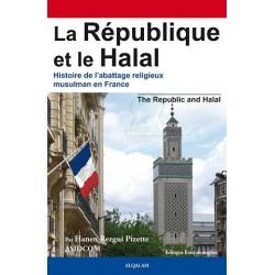 La République et le Halal - The republic and halal