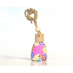 """Hanane"" fragrance diffuser (8 ml) for cars"