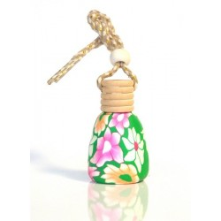 """Sana"" fragrance diffuser for car (8 ml) - For women"
