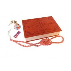 Pack cadeau : Le Noble Coran de luxe, Diffuseur de parfums, parfum Musc d'Or et...