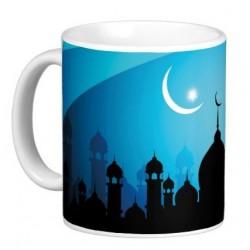 Mug Bismillah (In the Name of Allah ...)