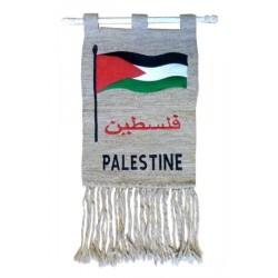 Large Palestine pennant