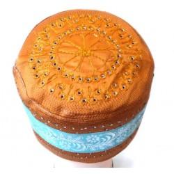 "Arakia ""Chachia"" style with pretty golden decorations"