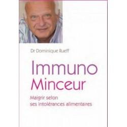 Immuno minceur : Maigrir selon ses intolerances alimentaires